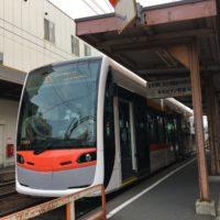 阪堺電車1101
