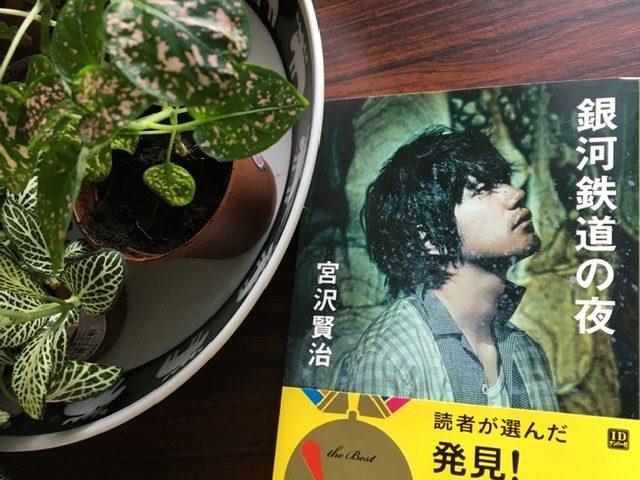 宮沢賢治の本